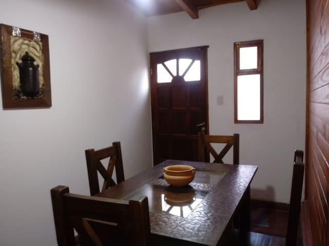 Casa Valeriana II