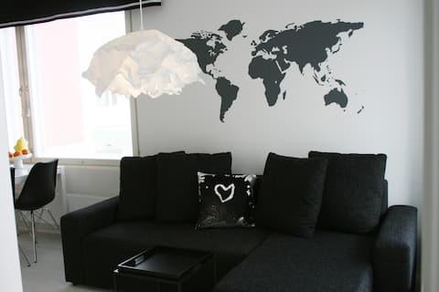 Apartment Wellamo