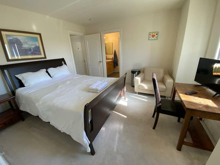 Comfy Private Room in Temple City