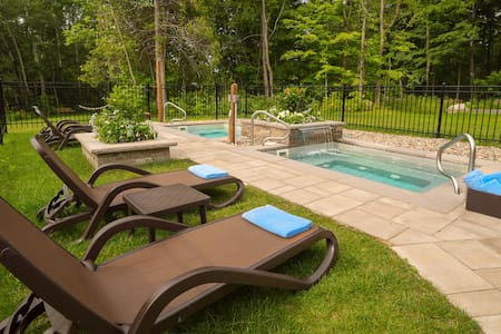 Country Comfort with all the amenities!