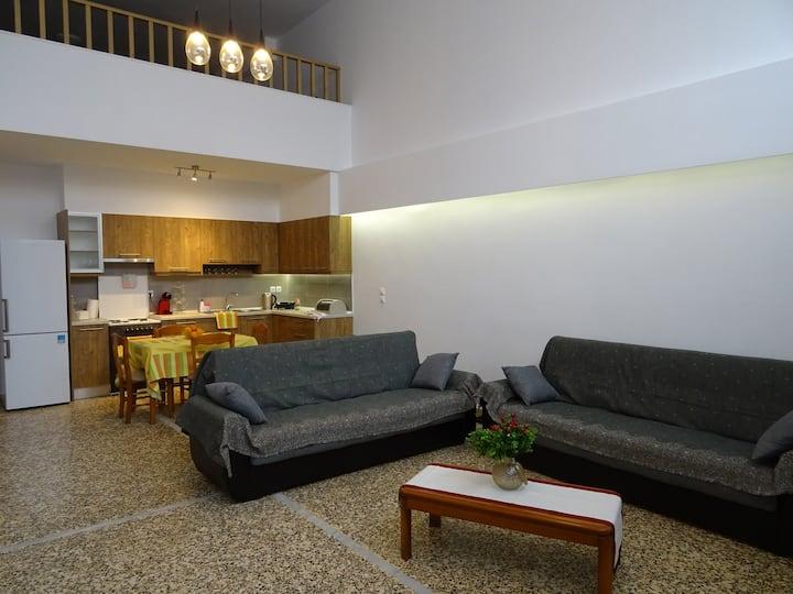 Lusi Apartment
