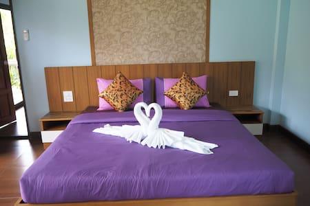 Rattana Resort - Bed & Breakfast
