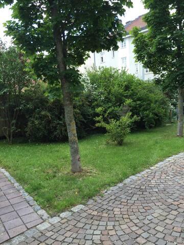 Awesome place Munich - มิวนิก - อพาร์ทเมนท์