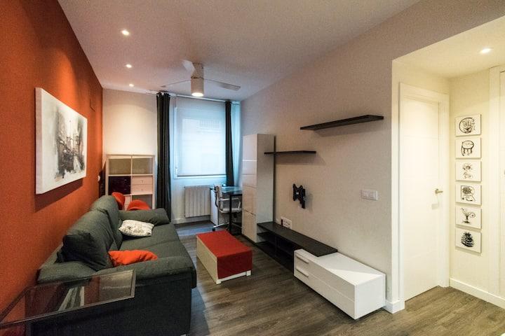 Apartamento moderno en Guadalajara