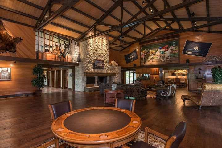 Caplin Ranch - A Place to Make Memories