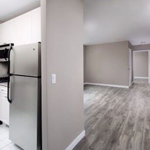 Luxury 1BR fully furnished near Times Square