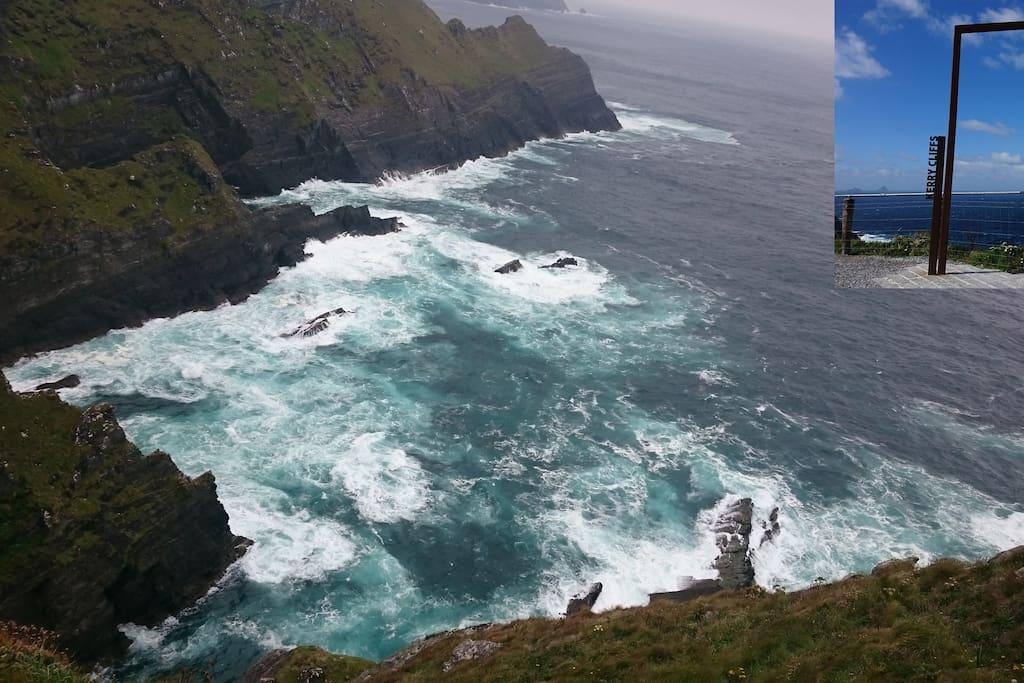 The Majestic Wild Atlantic Way