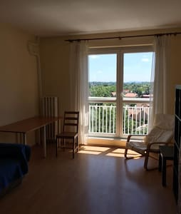 Room close to Sziget aswell :) - Будапешт