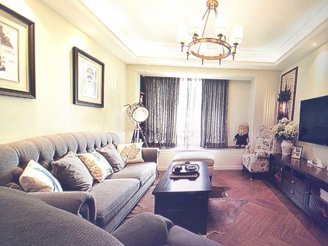 曼哈顿公寓情侣度假首选服务更贴心 - TW - Apartment