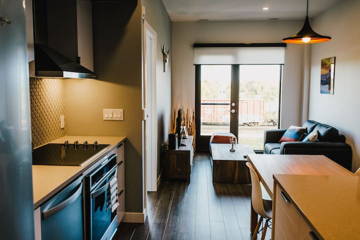 Entire 1 Bedroom Unit to Yourself in Winnipeg!