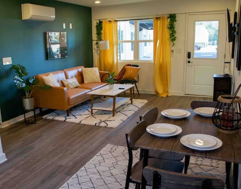 ⭐️DISCOUNT Dream King Suite Near Plaza/Noda 4