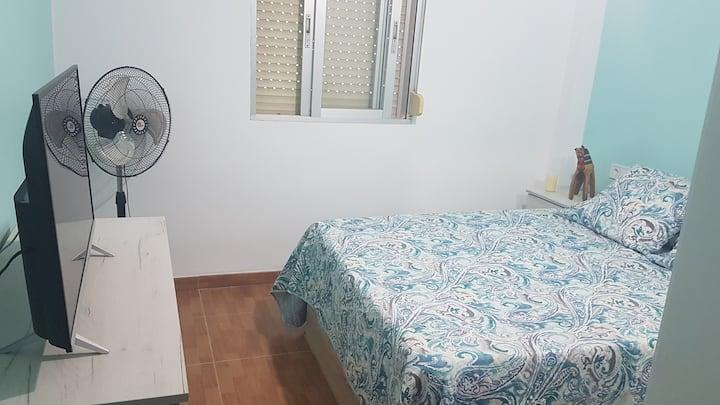 Appartement bon pour un séjour