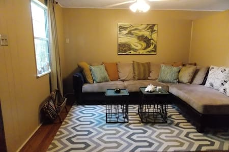 The Heart of Avondale Cottage - Jacksonville - Apartment
