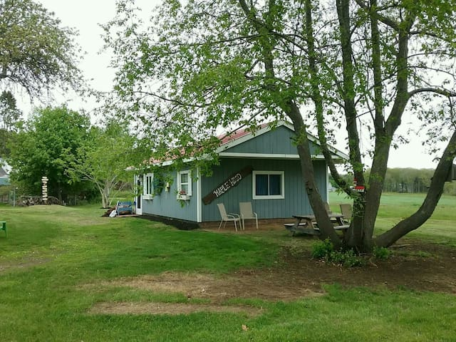 Maplewood Cottage