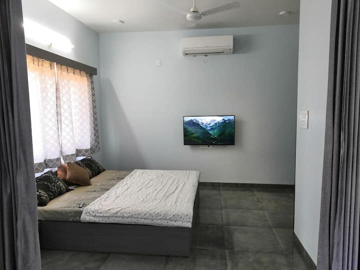 Shrivardhan Homestay Studio Apartment 201