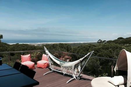 Dream Beach and Golf House - Casa