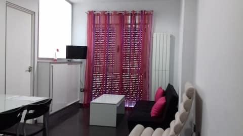 Apartamento 2 niveles con terraza