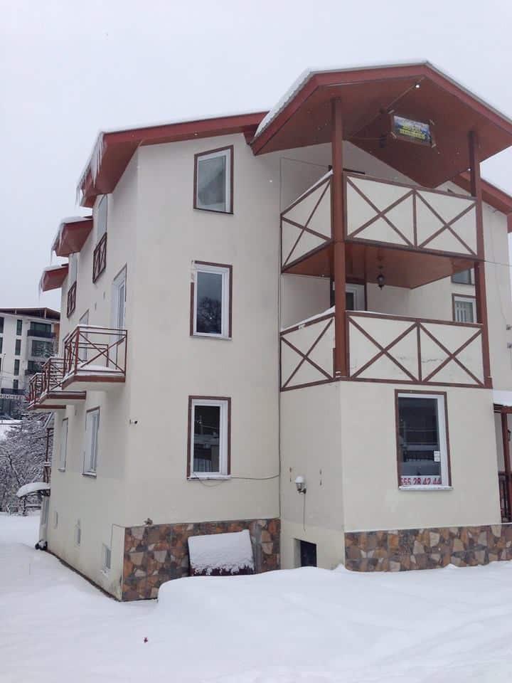 Bakuriani Nice House