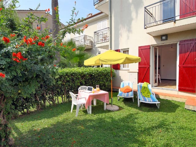 Holiday apartment La Meridiana