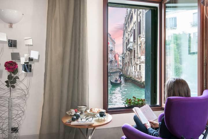 Casa Flavia ai Morosini - Luxury Design Home
