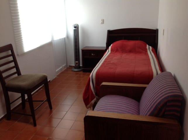 Hermoso Loft Cuernavaca Mexico - Cuernavaca - Loft