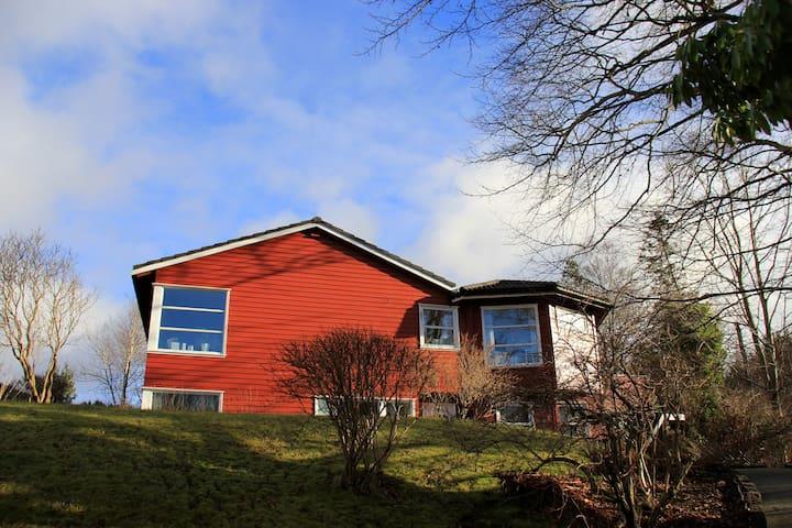 Leilighet - Haugesund - Apartament