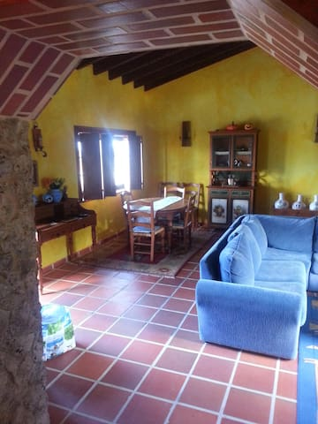 Surf and Golf Holiday House - Atouguia da Baleia - Casa