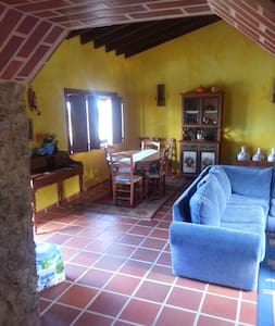 Surf and Golf Holiday House - Atouguia da Baleia - Huis