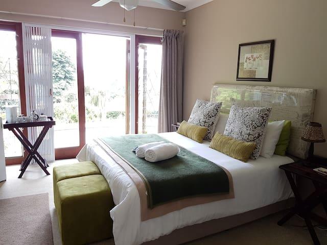 King's Hill - Windsor Room