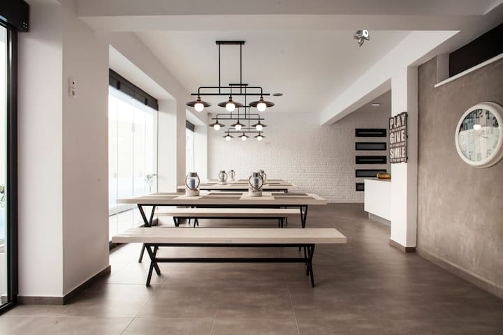 Fedra Apartments Hersonissos - Chersonisos