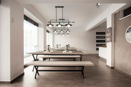 Fedra Apartments Hersonissos - Chersonisos - (ไม่ทราบ)