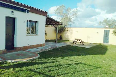 La Casita - 巴贝特 - 牧人小屋