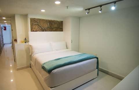 Suite 3 - Bosques del lago - zona residencial