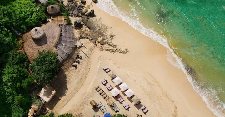 Awesome Bali Beach experience in Southern Bali.