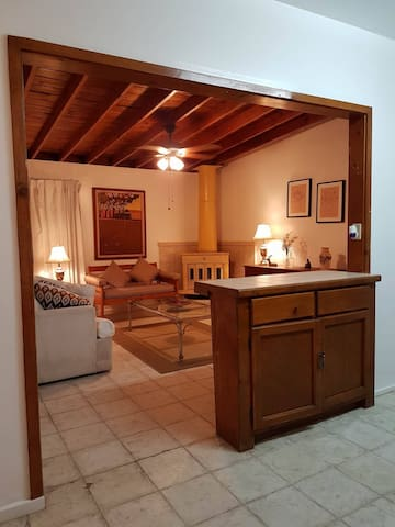 Beach House Casa Roja @ Playa Todos Santos