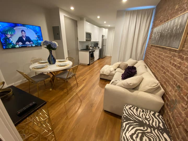 Lux Home |Prof Clean| Close to NYC & ALL Hospitals