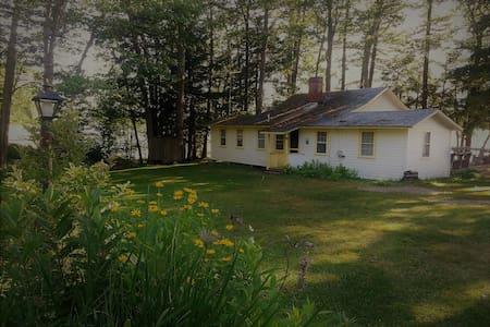 Cottage @ Not-a-Pine Lane