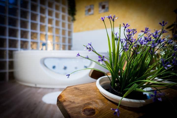 La Casa del Medio - Casa Rural Alquiler Integro