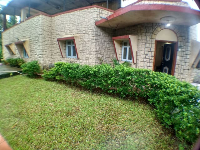 Amina's Farm Villa.Stay in the greenery of village