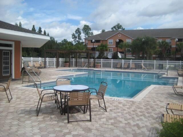 Tampa palms nice apartmeny - Tampa - Departamento