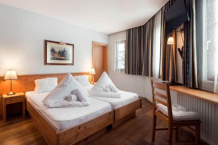 Die feine Herberge - Double room