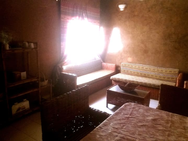 Home Sweet Home / Appartement ACI 2000