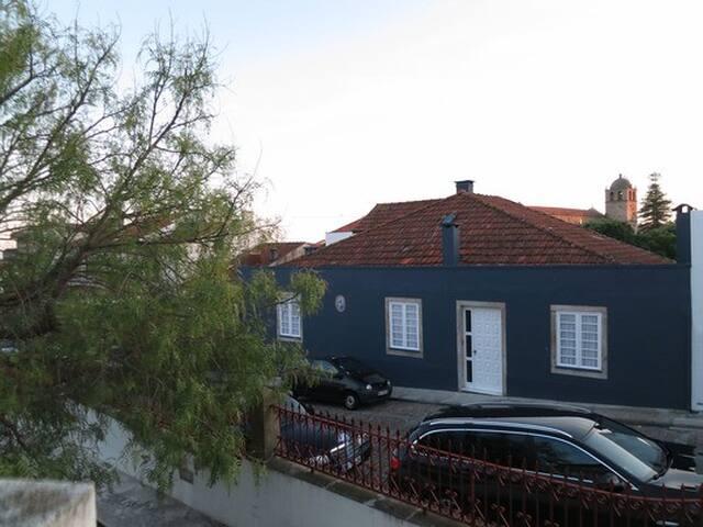 Casa de Santo Amaro - Vila do Conde - House