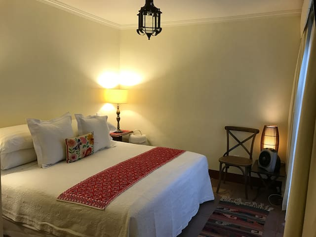 Grandma's Suite San Angel - Mexico City - Bed & Breakfast