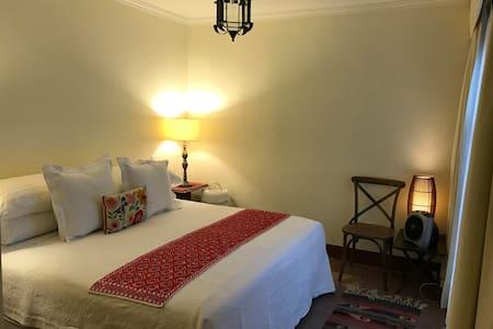 Grandma's Suite San Angel - Mexico - Bed & Breakfast