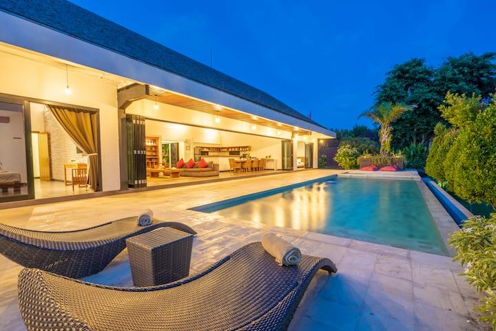 Luxury Villa Dore Two