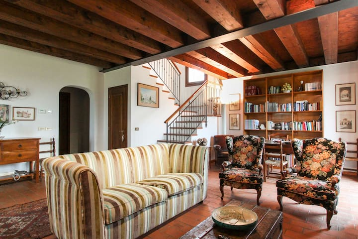 Travel in Italy and feel at home - San Biagio di Callalta - Bed & Breakfast