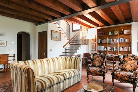 Travel in Italy and feel at home - San Biagio di Callalta - Penzion (B&B)