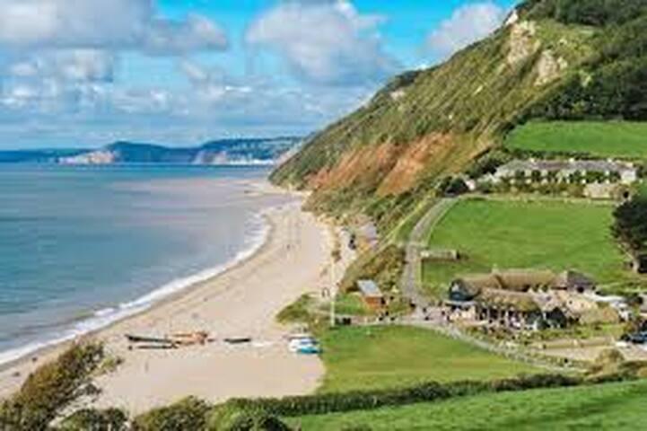 Guidebook for Devon