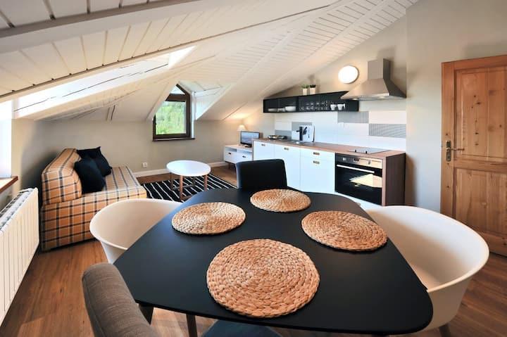 APLEND Beatrice - Apartment Type B4+2